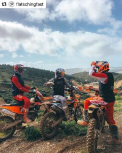 Flatschingfast goes Sardegna