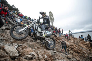 Heimsieg für Alfredo Gomez beim 24MX Hixpania Hard Enduro